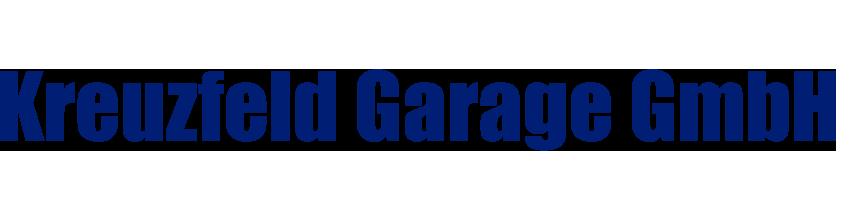 Kreuzfeld Garage